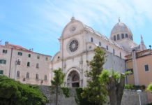 Katedrala Šibenik