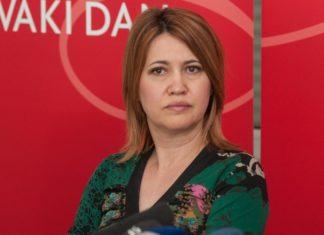 Milanka Opačić