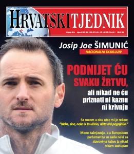 Hrvatski Tjednik 2