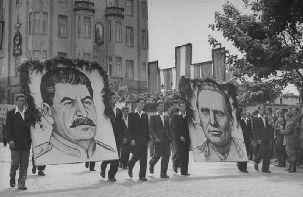 Staljin i Tito