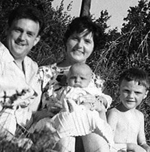 Obitelj Spadoni