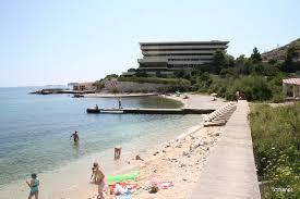 Kupari-plaža 1