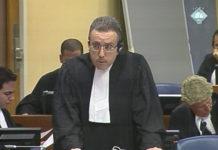 Luka Mišetić: Je li Tribunal utvrdio da je Franjo Tuđman odgovoran za etničko čišćenje u Bosni i Hercegovini?