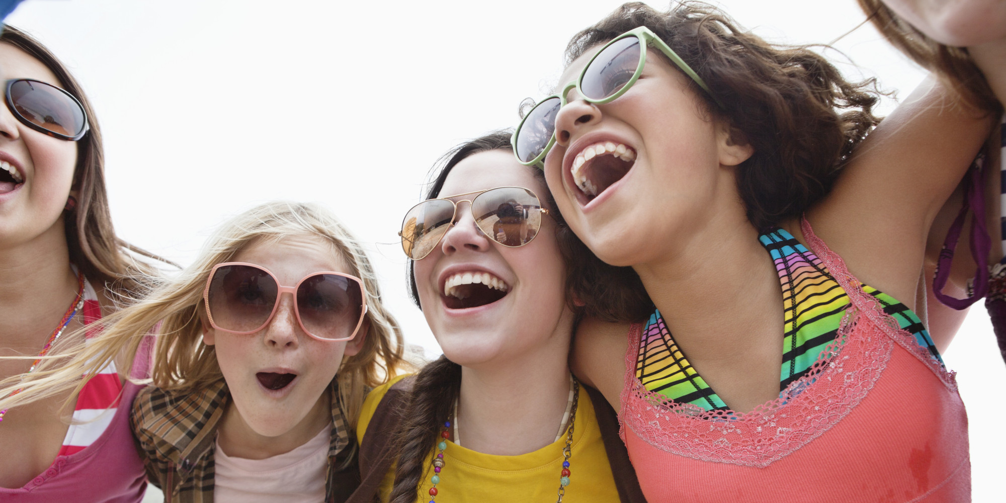 Zašto je tinejdžersko druženje loše