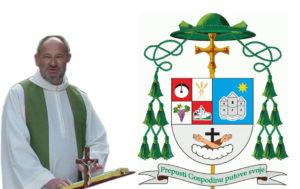 petanjak biskupski grb