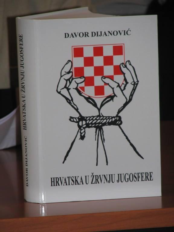 Hrvatska u žrvnju Jugosfere(1)