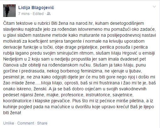 lidijab - status na FB