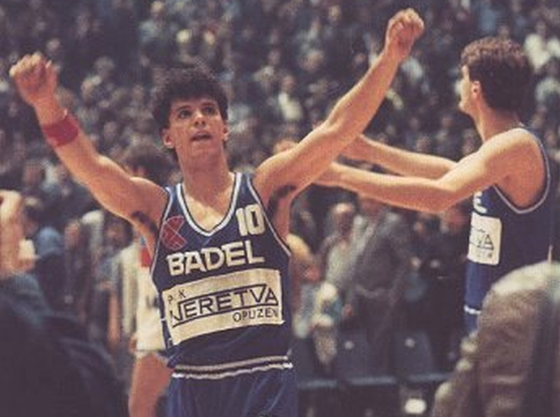 7. lipnja 1993. – Poginuo najveći hrvatski košarkaš svih vremena Dražen Petrović – narod.hr