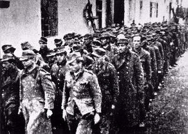 15. svibnja 1945. Bleiburg – Britanci izručili Hrvate partizanima ...