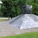Grabar-Kitaroviæ položila vijence na Bleiburgu, u Macelju i Teznom