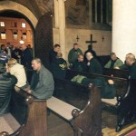 crkva sv Marka prosvjed branitelja ponoc