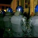 snimak ekrana braniteljski prosvjed trg sv Marka 001 hrt 23 sata 3 minute
