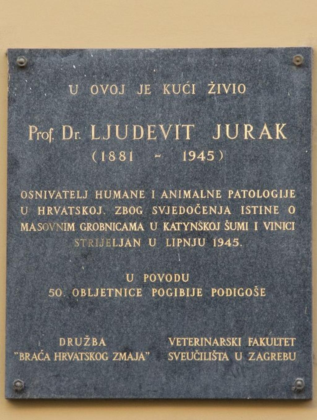 Spomen_ploca_Ljudevit_Jurak_Zagreb_01052012_roberta_f