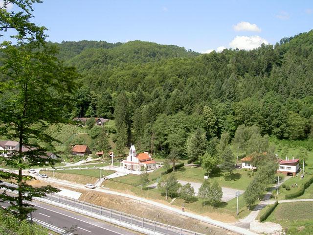 maceljska šuma tzg-krapina