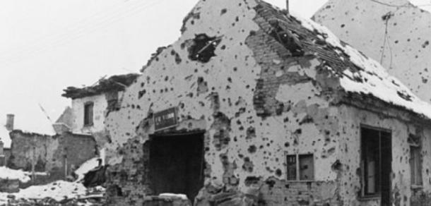 Image result for selo ćelije rat