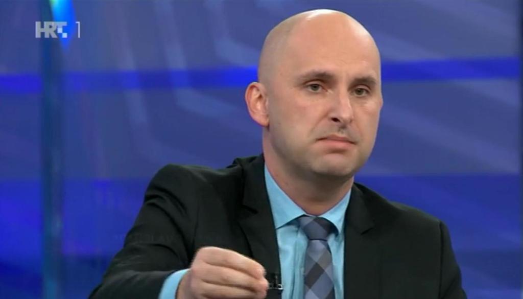 Tomislav Tolušić Otvoreno 13 listopada 2015