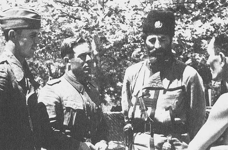 8. ožujka 1943. – Treći val genocida u NDH nad Hrvatima i Muslimanima  počinjen od Srba četnika – narod.hr