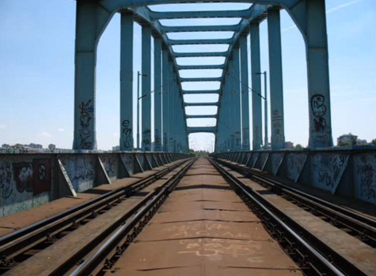 Hz Potvrdio Zeleni Most Postaje Hendrixov Most Narod Hr