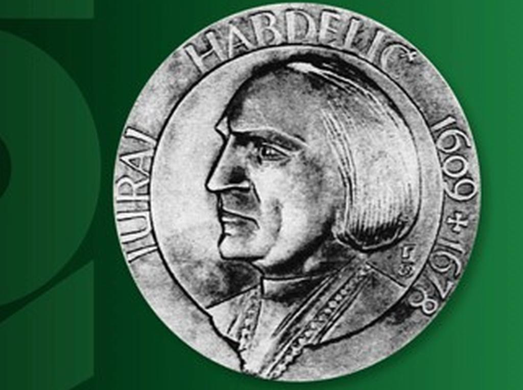 27 Studenoga 1678 Umro Juraj Habdelic Katolicki Svecenik