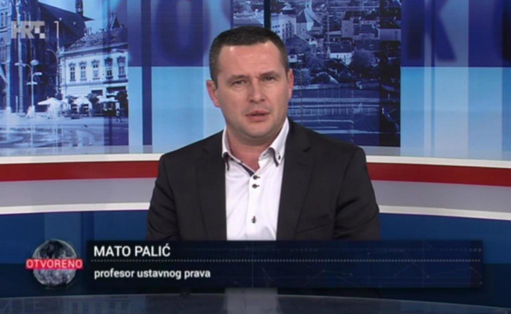 Mato Palić 22 prosinca 2015