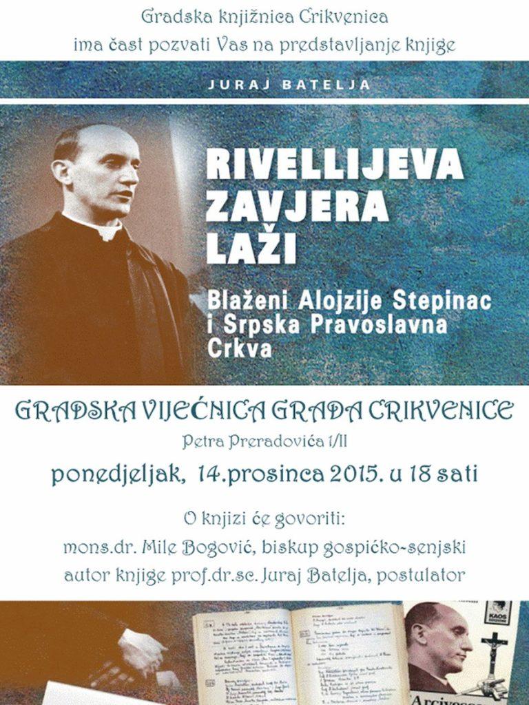 Rivellijeva