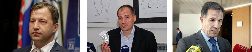 Demantirana vijest da je Oreškoviæ potvrdio tri Mostova ministra