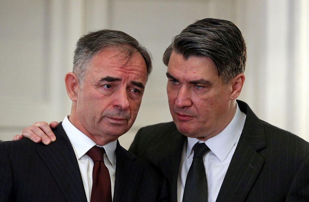 HSP AS: Milanović i Pupovac trebaju se javno ispričati hrvatskim građanima  – narod.hr