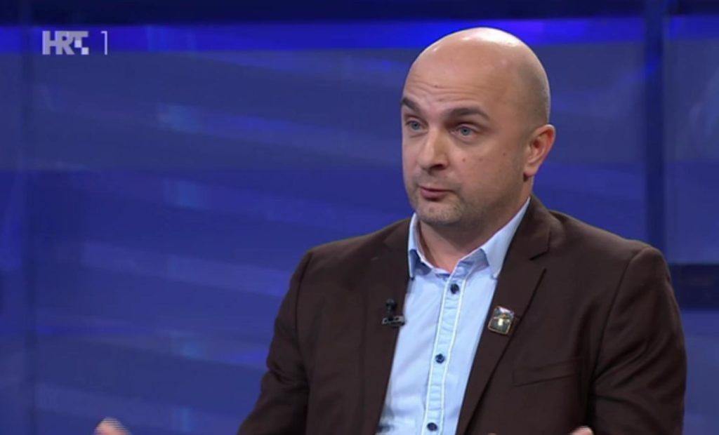 Goran Bosanac
