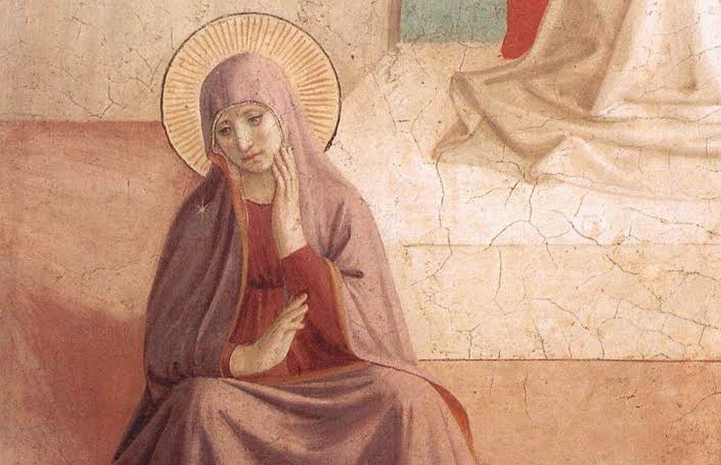 15. rujna Gospa Žalosna - što je sedam žalosti Isusove majke Marije? –  narod.hr
