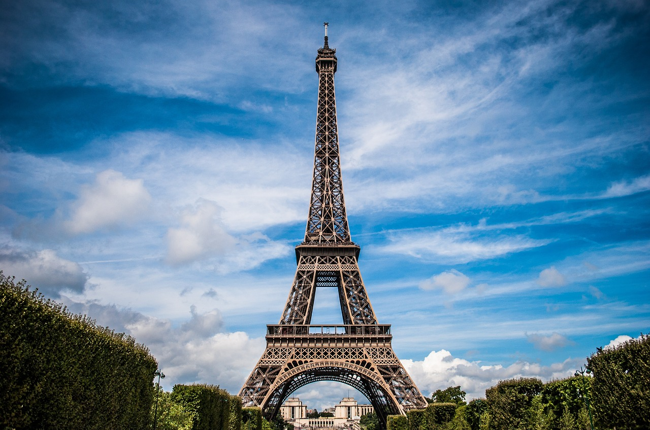 Eiffelov toranj u Parizu prvo su mrzili, ali danas ga