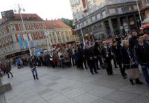 (FOTO) Sjećate li se kolona vjernika u Zagrebu za svetog Leopolda Bogdana Mandića?