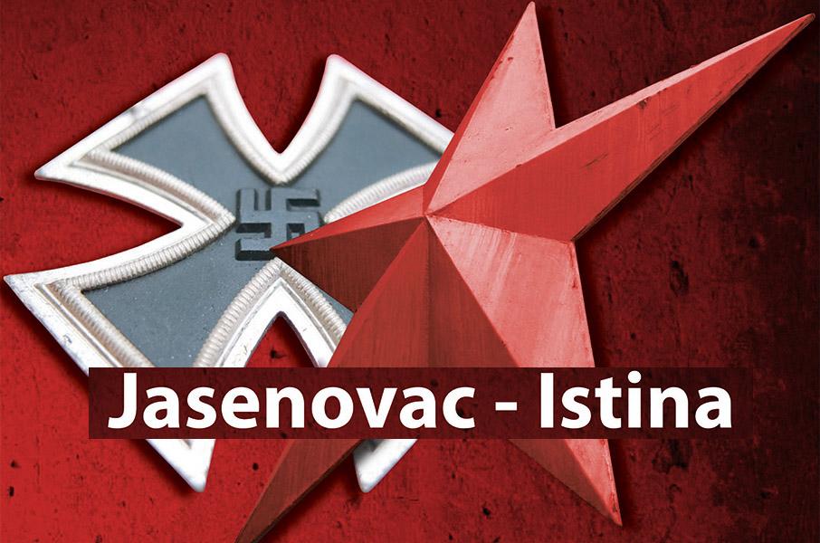 Image result for jasenovac istina