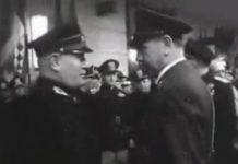 Mussolini Pavelić