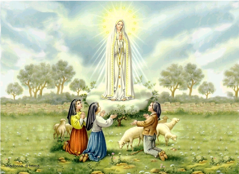 13. svibnja Gospa Fatimska - što su papa Ivan Pavao II. i Benedikt XVI. rekli o porukama Gospe u Fatimi? – narod.hr
