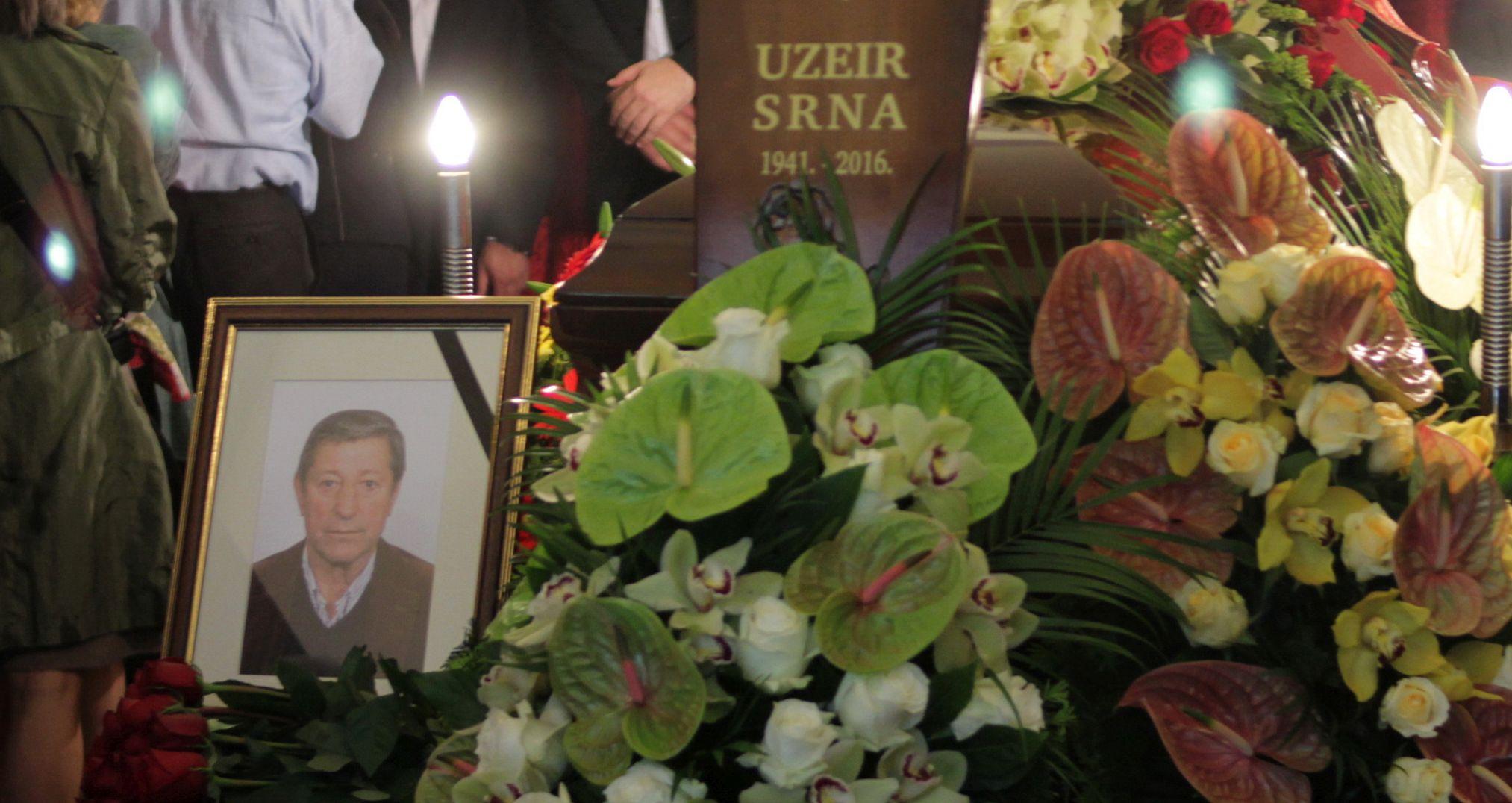 Uzeir Srna