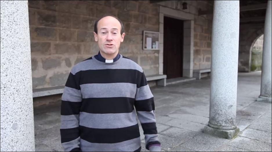 Foto: Enrique Cabrera/ Youtube