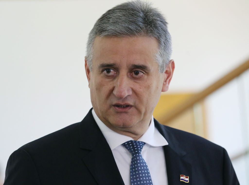 Image result for karamarko
