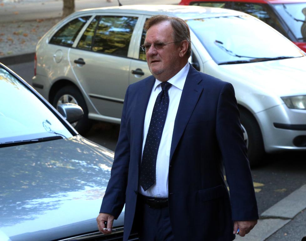 Odlazak poznatog zagrebačkog odvjetnika: Preminuo Krešimir Krsnik