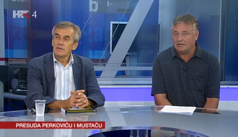 Josip Jurčević Roman Leljak