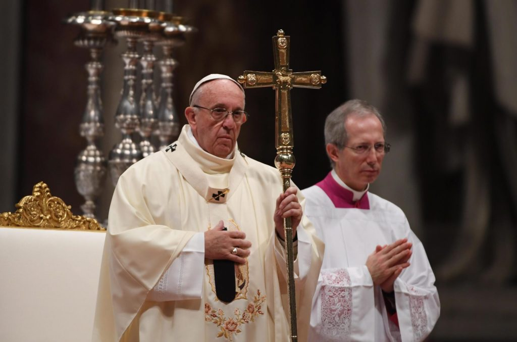 rođendanske čestitke e mail Vatikan otvorio nove e mail adrese preko kojih možete slati  rođendanske čestitke e mail
