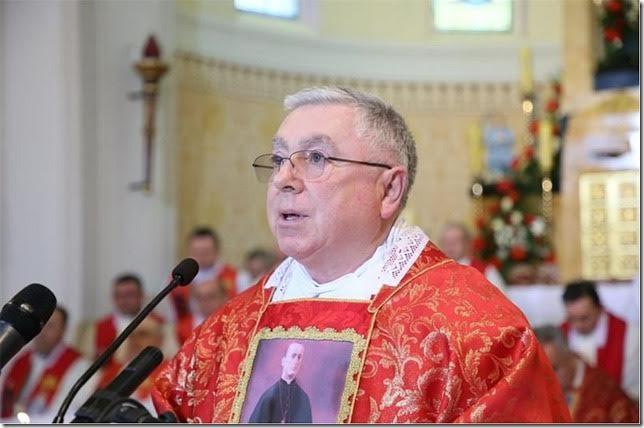 "Mons. Juraj Batelja na Stepinčevo: ""Vjera je dragocjeni dar hrvatskom  narodu!"" – narod.hr"