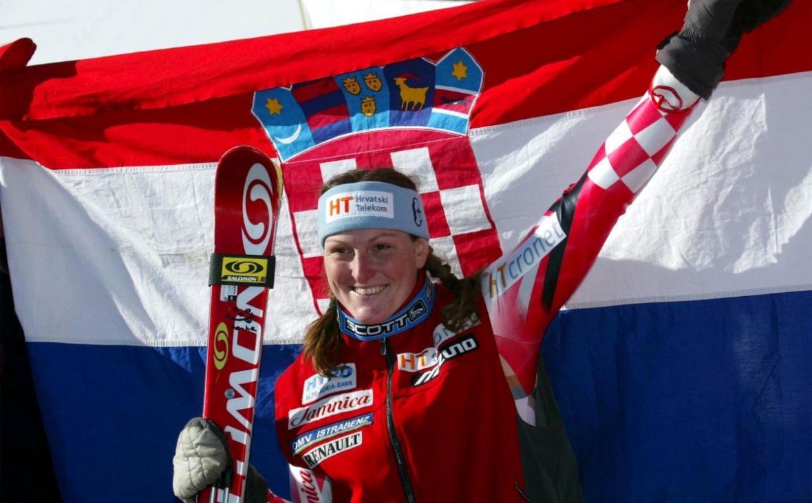 TEŠKI POČECI JEDNE OD NAJVEĆIH SKIJAŠICA SVIH VREMENA: Sa 15 godina na Olimpijadi Janica nije imala kombinezon pa ga je posudila od skijašice iz BiH