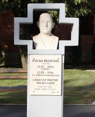 Pavao Bedenik