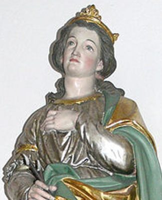 Sveta Kristina