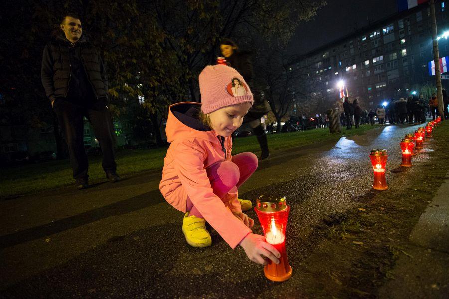 Vukovar U Očima Djeteta Pokazao Mi Je Srušene Kuće Tenkove