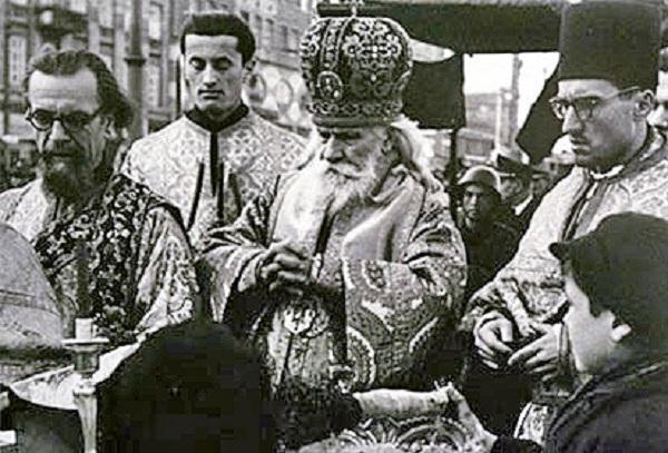 Image result for Митрополит Хрватске Православне Цркве Гермоген