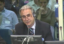 veleposlanik Frane Krnić