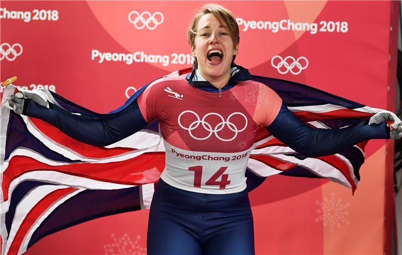 Zimske Olimpijske Igre  2018. -  Pjongčang, Južna Koreja - Page 5 Yarnold