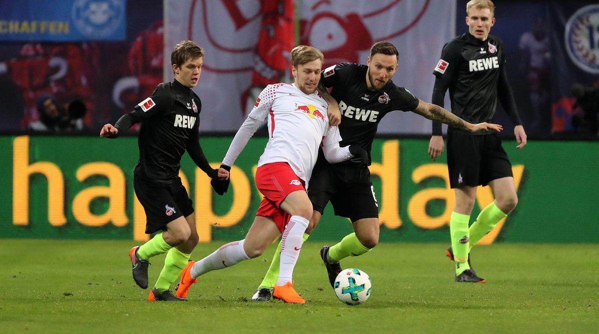 Bundesliga Köln Leipzig