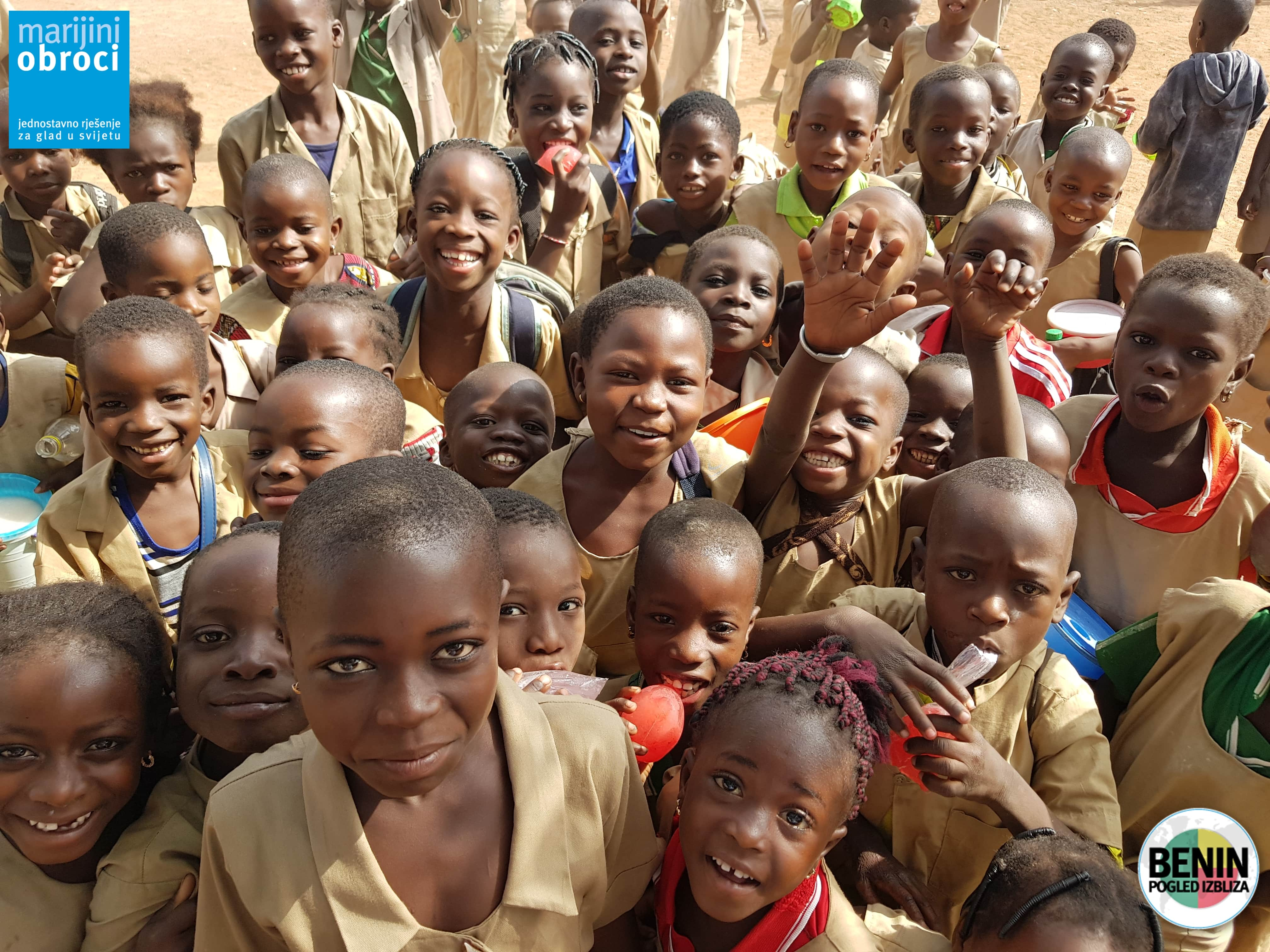 Online za upoznavanje sa šećernom mamom u Keniji
